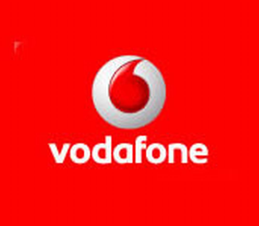 Vodafone Iphone Offer
