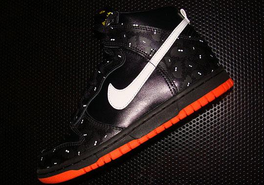 What The    Nike Dunk Hi  Halloween   2bb3c5835409