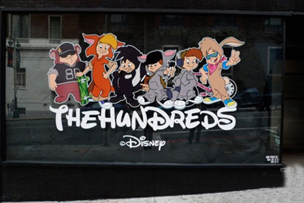 thehundredsxdisneywindow