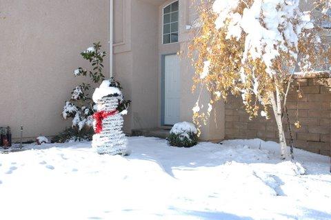 snowmanincali