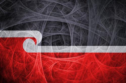 maorisovereigntyflag
